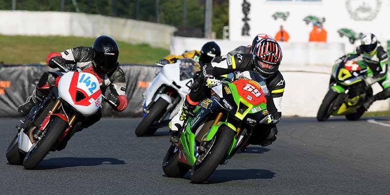 EMRA – The East Midland Racing Association returns to Mallory Park ...