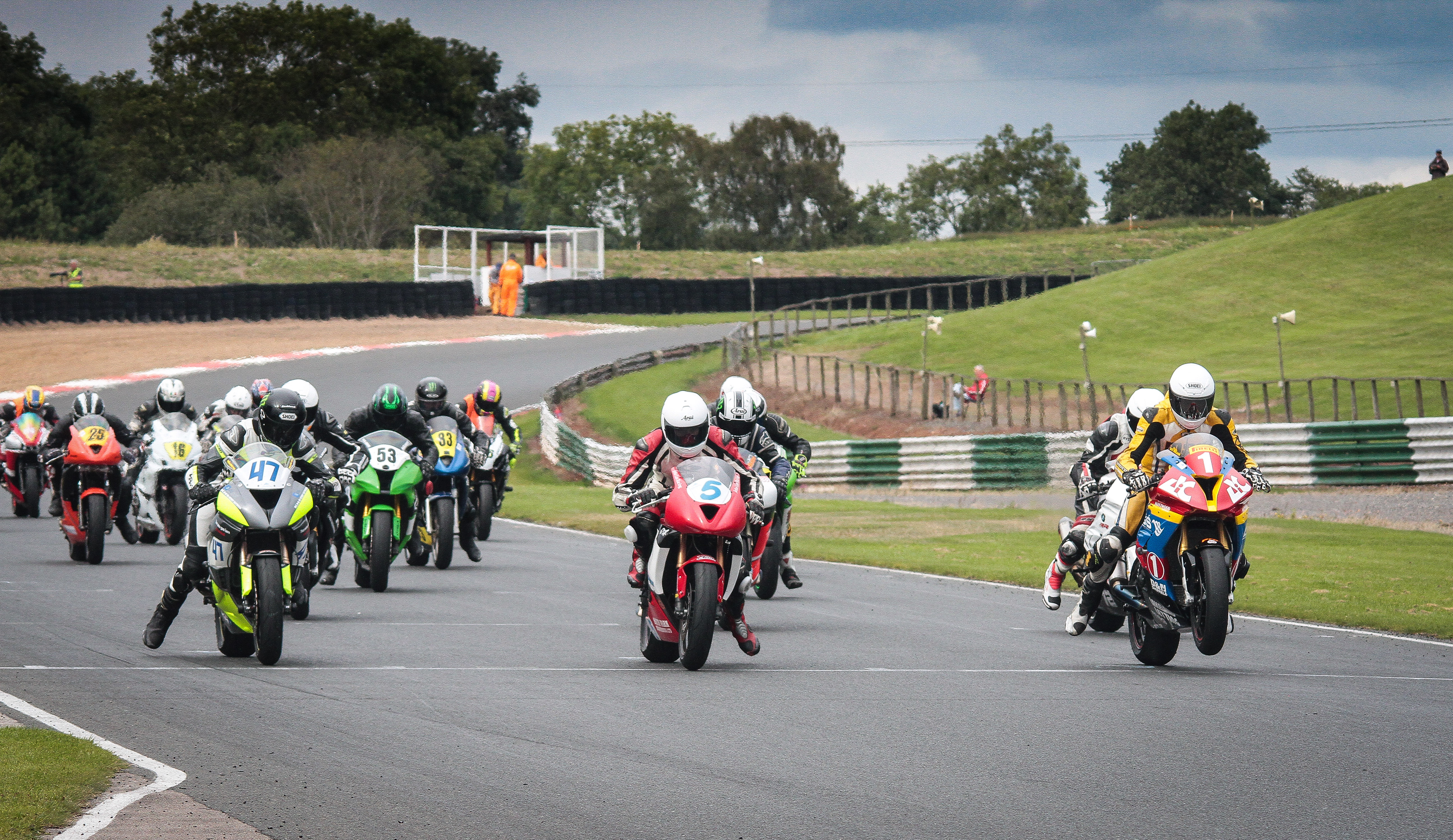 Car and Bike Race Days | Supercar Experiences | The Friendly